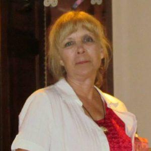 Sherrie Lane