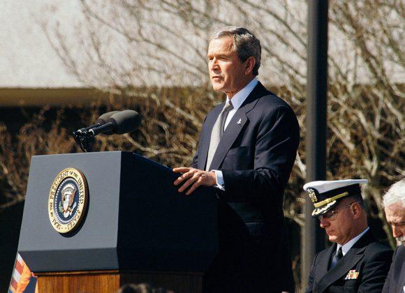 The Inaugural Address