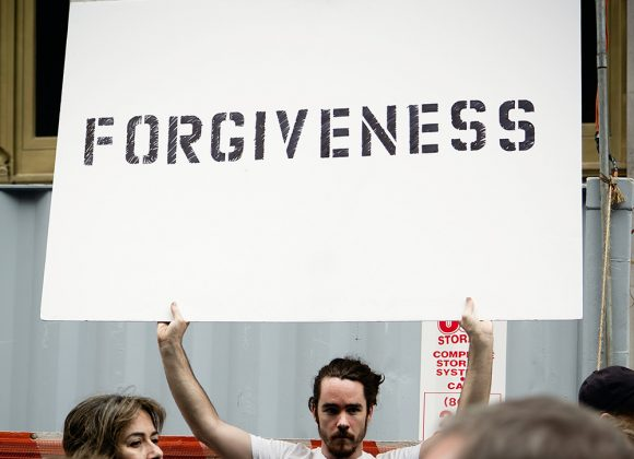 To Forgive or Not to Forgive? That is the Question.