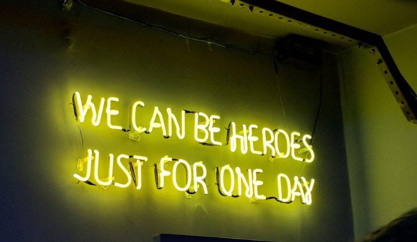 The Journey of the Hero/Heroine