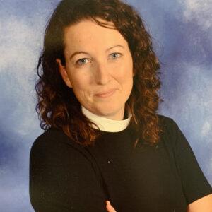Pastor Erin Evans